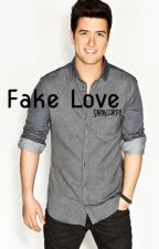 Fake love || l.h. by cordiols
