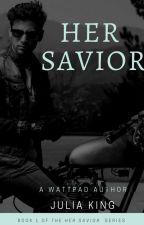 Her Savior by 29JuliaKing