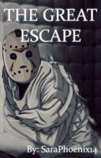 The Great Escape [H2OVanoss Fanfic] by SaraPhoenix14