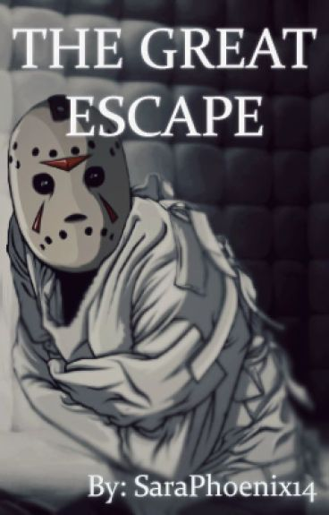 The Great Escape [H2OVanoss Fanfic]