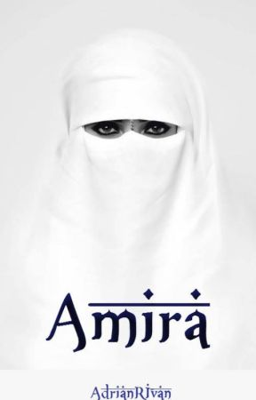 Amira by AdrianIvanR
