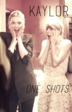 Kaylor One Shots by Alwayslove47