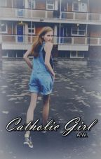 Catholic girl II H.S. by AnnabelleWhite