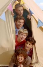 One Direction Imagines by carlisius