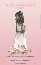 Todo cambiará. by _YasmineH_