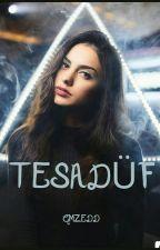 TESADÜF by GMZEDD