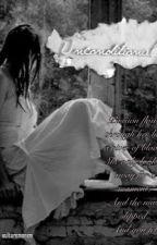 Unconditional by vulturemonem
