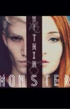 My Twin monster: Mortal instruments fanfic by pyrovia