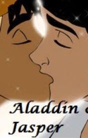 The Untold Story of Aladdin... ~Yaoi~ ~BoyXBoy~ by CKitDawn