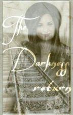 The Darkness return (Demi Lovato) by UnicornDarks