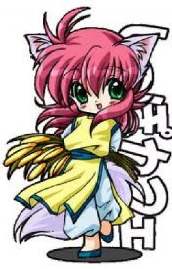 Purr me to sleep((Kurama/Youko Love Story))