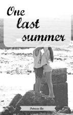 One last summer by lindaftv