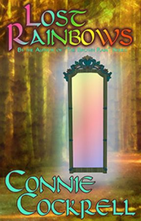 Lost Rainbows by conniecockrell