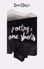 Poetry and Short Stories by SweetSmie