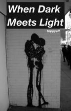 When Dark Meets Light by corrupt-