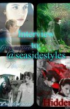 Interview: @seasidestyles by interviewer286