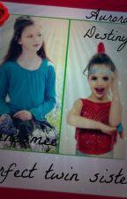 Perfect Twin Sister (Twilight) by KimberleyWileman