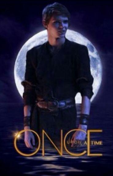 Once Upon A Time - Es war einmal (Peter Pan ff) Abgebrochen!