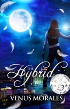 'The Hybrid' bk1 by venusdemilo2004