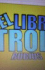 el libro de elrubius todos los retos by allisonsita7