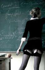 profesora de intercambio (One Direction y ______) by NovelasDeZaynMalik2