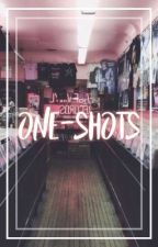 ONE SHOTS ⇝ LASHTON&OT4 by asdflkjhg5sos