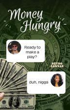 Money Hungry : Justin Bieber interracial (editing) by retrocanvas