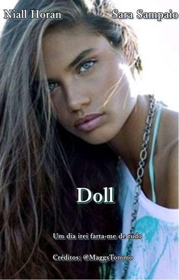 Doll // Niall Horan [MINI FIC]