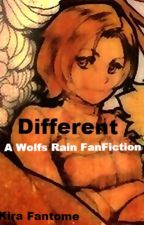 Different by KiraSKeeton