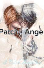 Patchy Angel by bella_bri_01