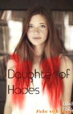 Daughter Of Hades by ohmyallie