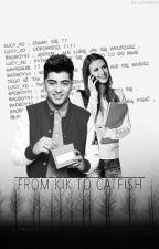 From Kik to Catfish II z.m by DangerousPinkyPie
