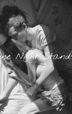 One Night Stand? // Nate Maloley by Woahitsjohnson