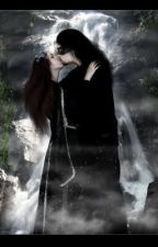 The love story of an abused goth and a vampire *Being re-written* by Superherogeek_1