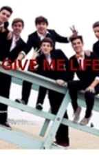 Give Me Life (an O2L fanfic) by toxicfighter