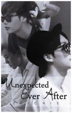 Unexpected Ever After (completed) by zeichie