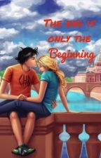 The End is the New Beginning (percabeth) by AddiWithAPen