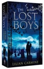 The Lost Boys (TLB1) *sample chapters* by liliancarmine