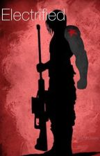 Electrified ~ Winter Soldier fanfic by GhostGalaxy