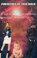embarazada de Zayn Malik by jesy124