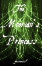 The Moorian's Princess by AEVanSell