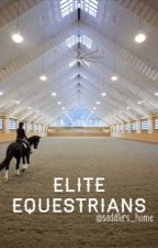 Elite Equestrians by saddlers_home