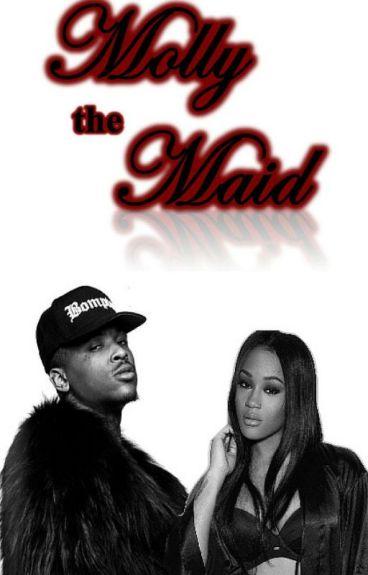 Molly the Maid || YG400 [Editing]