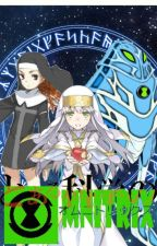 A Certain Scientific Omnitrix: Book 3, Magical Warfare by Misaka_Omnitrix
