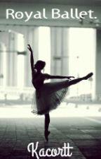 Academia de ballet. by Kacortt