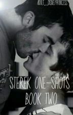 Sterek One-Shots:Book Two (BoyxBoy) by adult_disneyprincess
