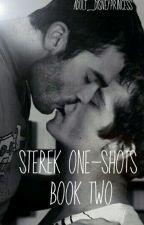 Sterek One-Shots:Book Two (BoyxBoy) by adult_disneyprincess