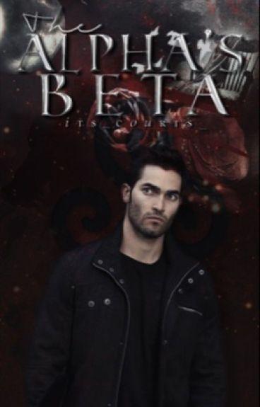 The Alpha's Beta || Derek Hale