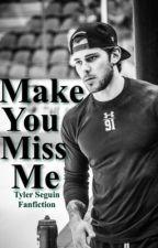Make You Miss Me (Tyler Seguin) by hockeywriting