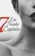 Los 7 Pecados Capitales by AlexaAvalos
